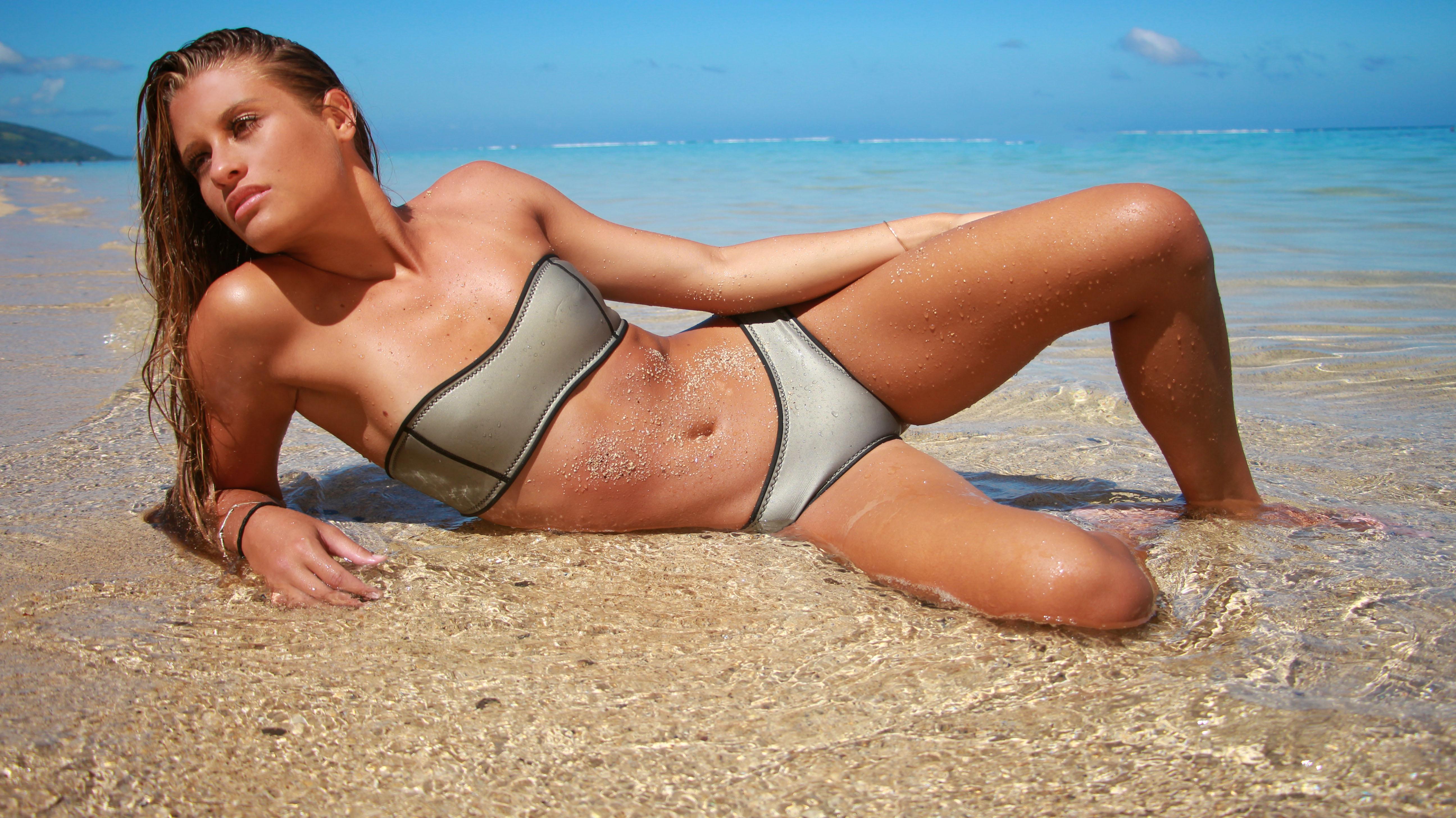 heimano buisson abysse le dernier etage magazine tahiti swimwear maillot de bain