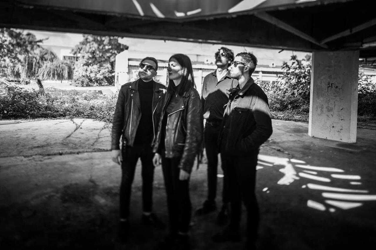 bagarre perdue dernier etage groupe musique bordeaux paris