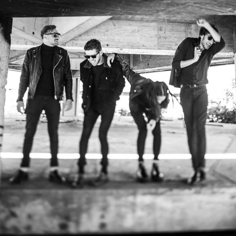 bagarre perdue dernier etage magazine interview musique music band groupe bordeaux paris