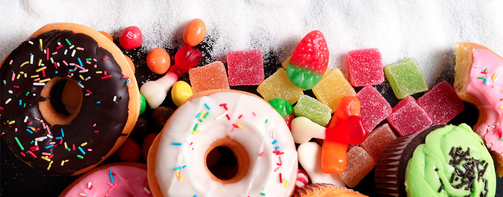 le sucre doux poison sugar addiction poison donnut candy addict le dernier etage magazine