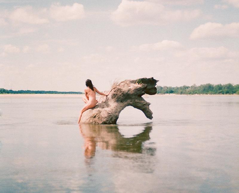 natalia lis photographer fashion art nude editorial story seal woman le dernier etage magazine