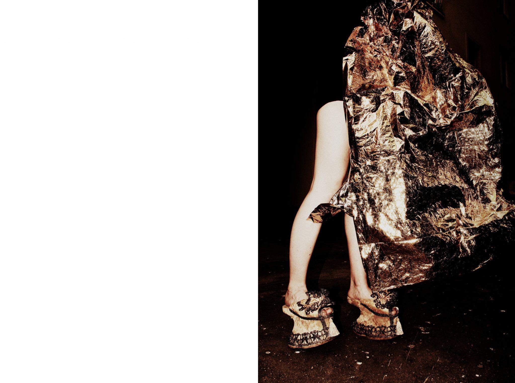 Natalia Lis photographer photographe fashion editorial story vanity le dernier etage magazine