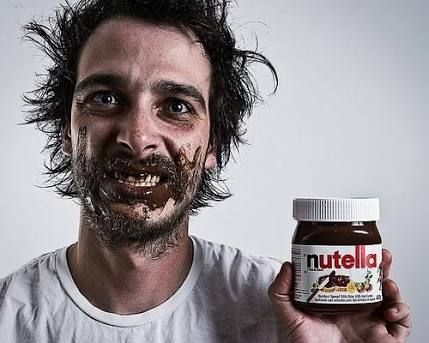 le sucre doux poison sugar addiction poison donnut candy addict le dernier etage magazine nutella forever discount