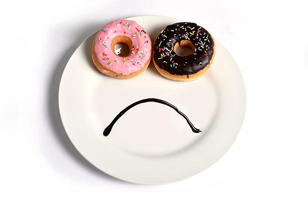 le sucre doux poison sugar addiction poison donnut candy addict le dernier etage magazine nutella forever discount