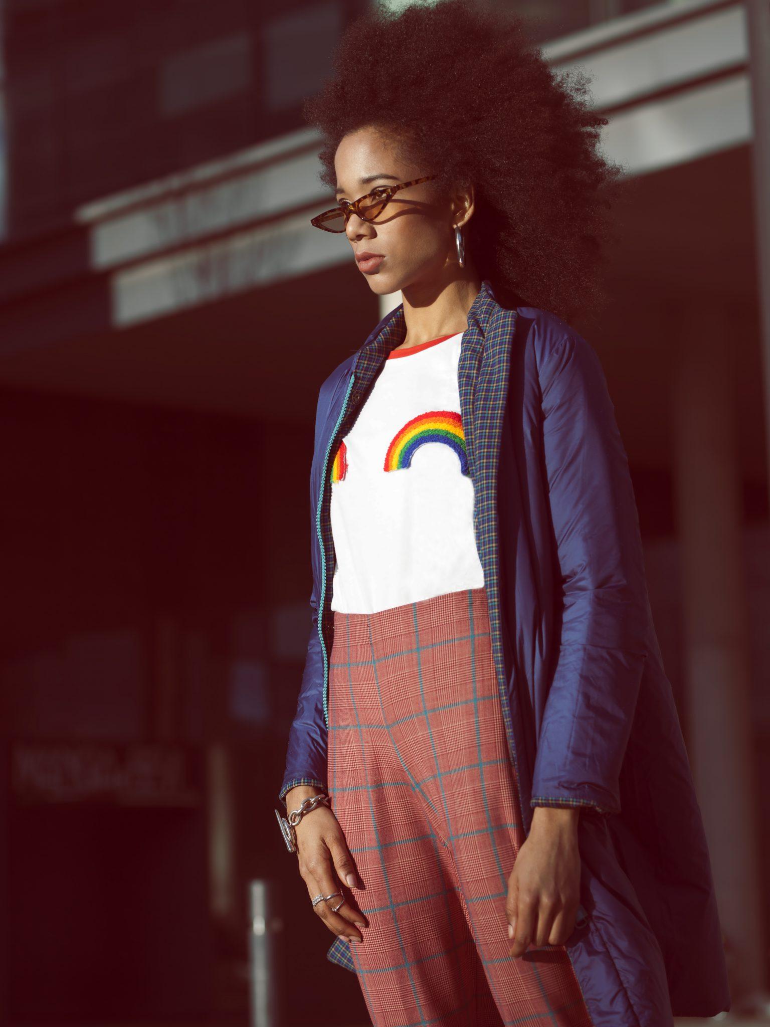 to hang around lazaro scabbia fashion photography afro beauty editorial le dernier etage webditorial magazine