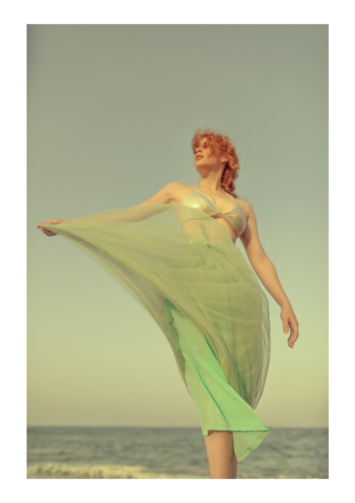 breeze and sara fashion story photography editorial Giovanni Cardinni le dernier etage magazine webzine