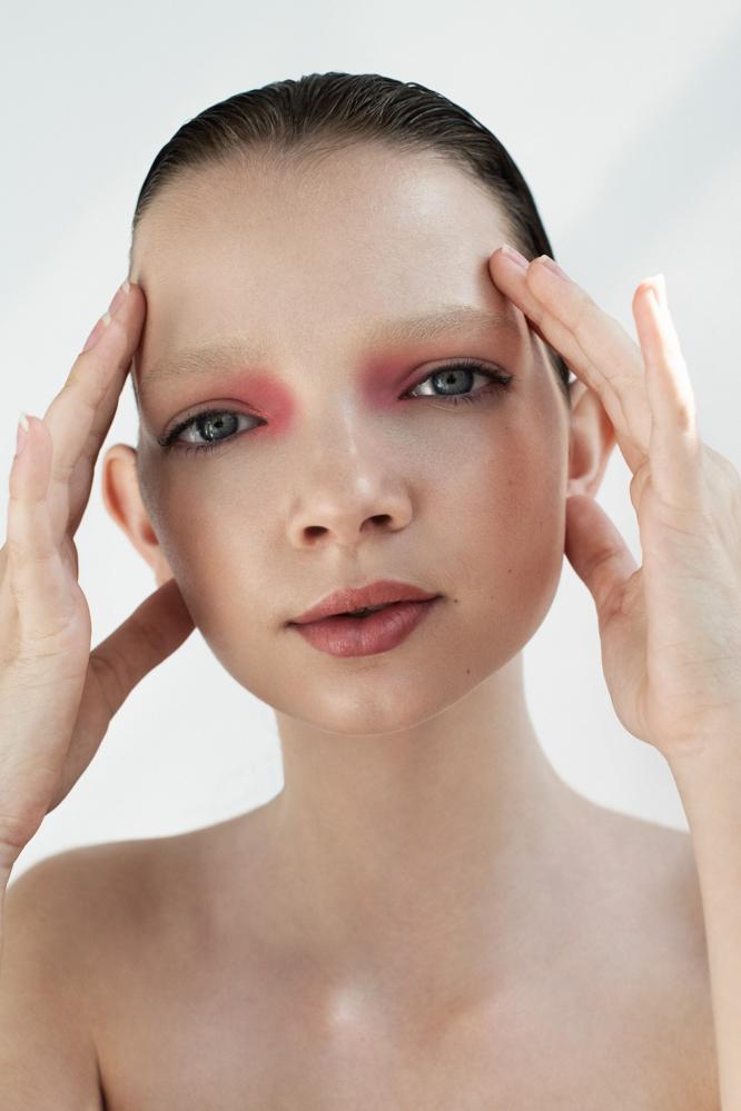 Cori tina picard fashion story beauty editorial le dernier etage magazine webzine
